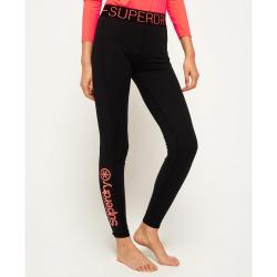 Base layers Superdry Carbon Baselayer Legging