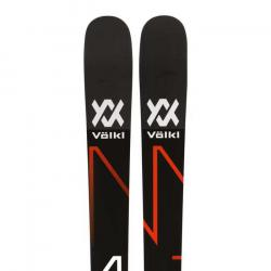 Skis Volkl Mantra Flat