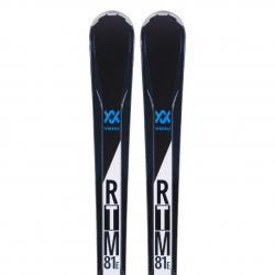 Skis Volkl Rtm 81 E+ipt Wr Xl 12 Tcx Gw