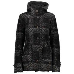 Fleeces Cmp Fix Hood Jacket