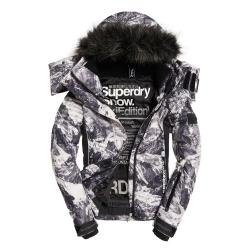 Jackets Superdry Snow Puffer