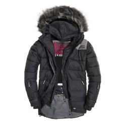 Jackets Superdry Alpine Attitude Jacket