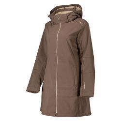 Jackets Cmp Coat Zip Hood