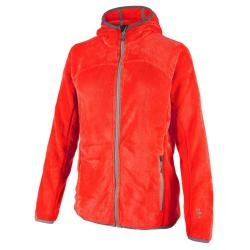 Fleeces Cmp Fix Hood Jacket