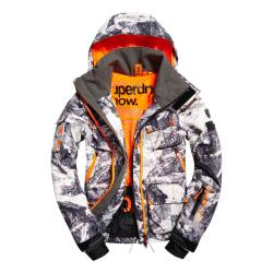 Jackets Superdry Ultimate Snow Service Jacket
