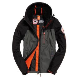 Jackets Superdry Hooded Mountain Marker