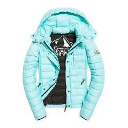 Jackets Superdry Fuji Slim Double Zip Hood