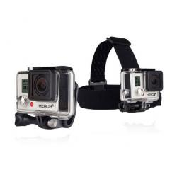 GoPro Head Strap Mount and Quick Clip