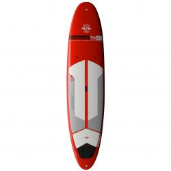 BIC Sport 11'6 Performer Red Stand Up Paddleboard 2019