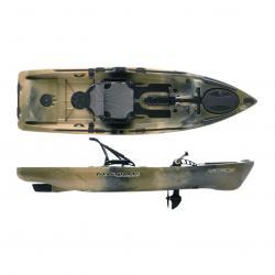 Native Watercraft Titan Propel 10.5 Kayak 2019