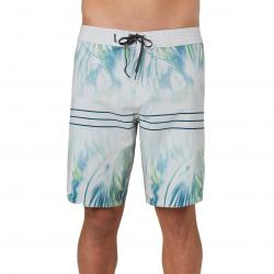 O'Neill Superfreak Hallucination Mens Board Shorts 2019