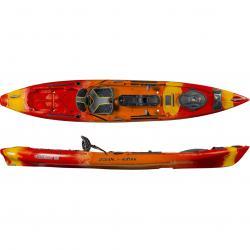 Ocean Kayak Trident 13'6 Angler Kayak 2019