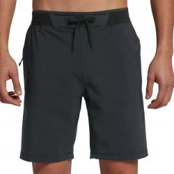 Hurley Phantom Hyperweave Solid Mens Board Shorts 2020