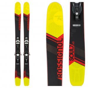 Rossignol Soul 7 HD Skis with NX12 Konnect Dual Bindings