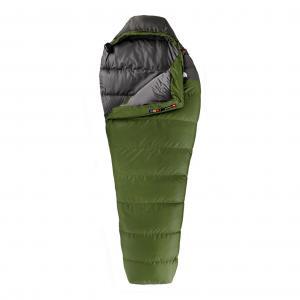 The North Face Furnace 5/-15 - Long Down Sleeping Bag (Previous Season)