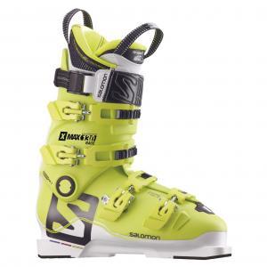 Salomon X-Max Race 130 Ski Boots