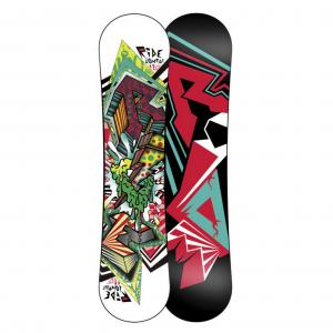 Ride Lowride Boys Snowboard
