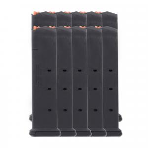10 PACK Magpul PMAG Glock 21 GL9 9mm 21-Round Magazine
