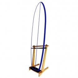 Freestanding Vertical SUP Rack & Surf Rack