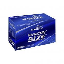 MAGTECH Shootin' Size 38 Special 158 Grain LRN Ammo, 300 Round Box (MP38A)