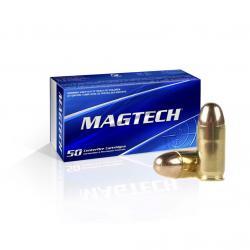 MAGTECH 45 ACP 230 Grain FMJ Ammo, 50 Round Box (45A)