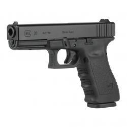 GLOCK 20SF Semi-Automatic 10mm Standard Pistol (PF2050203)