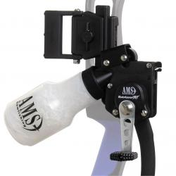 AMS BOWFISHING 610 Right Hand Retriever TNT Reel (610-TNT13-RH)