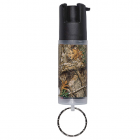 SABRE Realtree Edge Camouflage Pepper Spray with Key Ring (KR-14-CAMO-02)