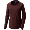 Mountain Hardwear Daisy Chain Long Sleeve  509  XS-