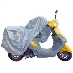 Extra Large Moped, Vespa, or Scooter Cover