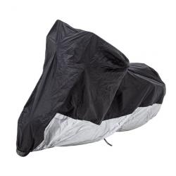 Large Water-Resistant Cover for Sportbike Street Motorcycles