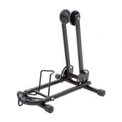 Apex BS-10501 Folding Portable Bicycle Storage Rack, Fits 1 Bike
