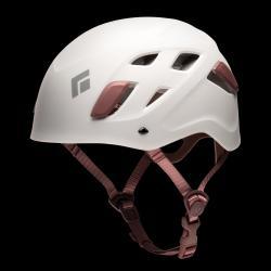 Black Diamond Equipment Half Dome Helmet, in Aluminum