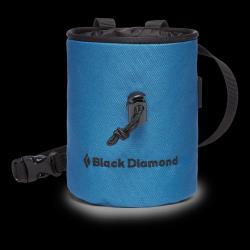 Black Diamond Equipment Mojo Chalk Bag Size Small/Medium, in Blue