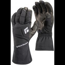 Black Diamond Equipment Enforcer Gloves - Past Season Size Small, in Black