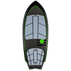 "Ronix 2021 Carbon Air Core 3 - Sprocket Wakesurfer-4'7"" - DEMO"