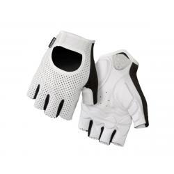 Giro LX Short Finger Bike Gloves (White) (2016) (S) - 7068702