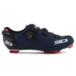 Sidi Drako 2 Mountain Bike Shoes (Matte Blue/Black) (44.5) - SMS-DK2-MBLB-445