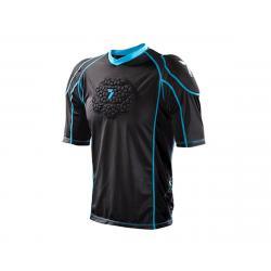7iDP Flex Suit Body Armor (Black) (S) - 7405-05-520