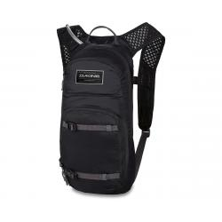 Dakine Session 8L Hydration Backpack (Black) - 10000478_BLK