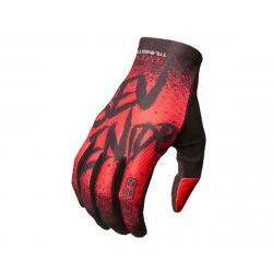 7Idp Transition Glove (Red/Black) (XL) - 7304-25-011