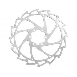 Alligator Wind Cutter Disc Brake Rotor (6-Bolt) (1) (160mm) - HK-R11-DIY