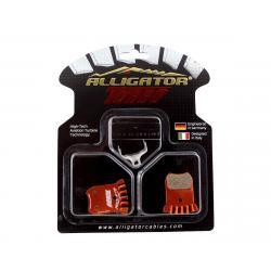 Alligator Turbo disc pads, Shimano Ultegra RS505, RS805 - HK-TB060-DIY+