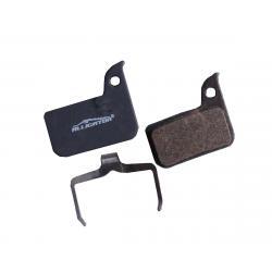 Alligator Disc Brake Pads (Sram Level Ultimate/TLM) (Semi-Metallic) - HK-BP059-DIY+