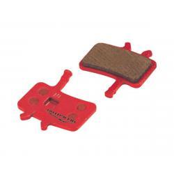 Alligator Disc Brake Pads (Avid Juicy/BB7) (Organic) - HK-VX012-DIY+