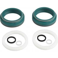 Fits 2003-2015 Forks Fox 32mm SKF Low-Friction Dust Wiper Seal Kit