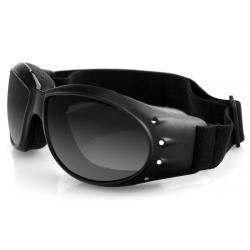 Prescription Bobster Cruiser Goggle Black -  Goggles BCA001 | FSA Eligible | BlueDefense(TM)