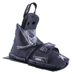 HO Sports 2018 Animal Front Waterski Boots-6-7