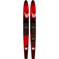 HO Sports 2018 Excel Jr. HS/RTS Combo Waterskis
