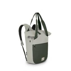 Arcane Tote Pack - One Size - Lunar Grey Haybale Green